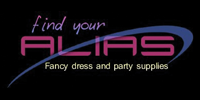 Alias Fancy Dress & Party Supplies