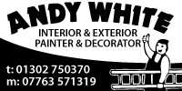 Andy White Decorator
