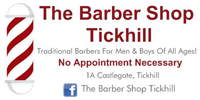 The Barber Shop Tickhill