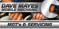 Dave Mayes Mobile Mechanic