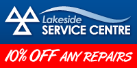 Lakeside Service Centre