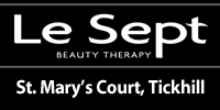 Le Sept Beauty Therapy
