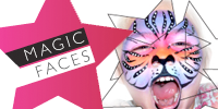 Magic Faces Tickhill