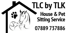 TLC by TLK Home and Pet sitting Service