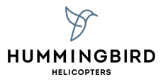 Hummingbird Helicopter Training