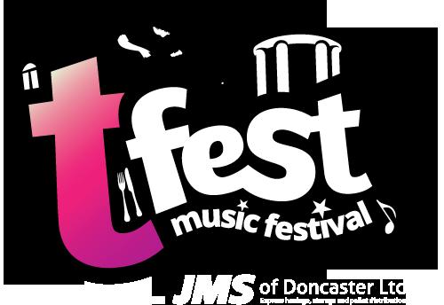 Tickhill TFest logo