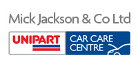 Mick Jackson Car Care Tickhill