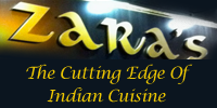 Indian Restaurant Tickhill