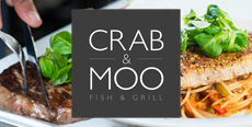 Crab and Moo Doncaster